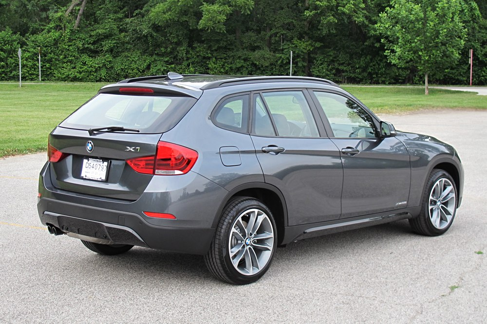14 Sport Line Xdrive 28i Is Here Bimmerfest Bmw Forums
